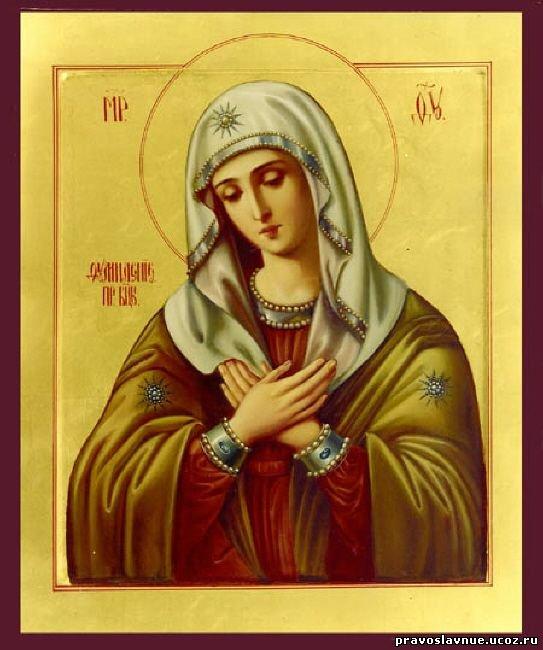 вышивка крестом схемы иконы